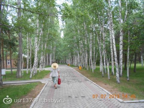Запоздалый Иссык-Куль. Фото.