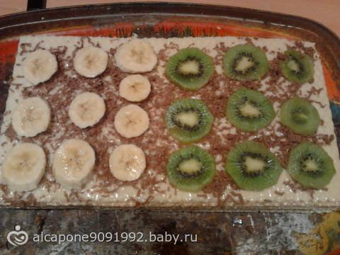 Тортик)))))