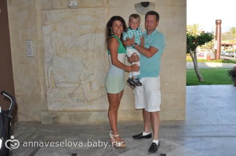 Наш отдых на Крите ( много фото)