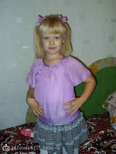 девочки фото 7 лет