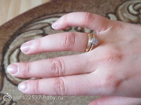 Помолвочное кольцо после свадьбы как носить