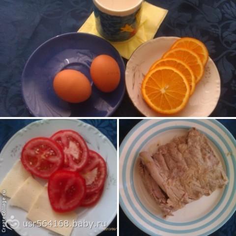Яичная диета скачать отзывы