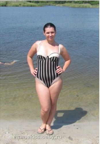 красивые фото толстушки фото