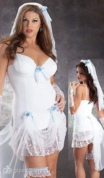 правильное эро платье