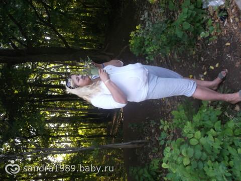 мы тут погуляли чуток))))