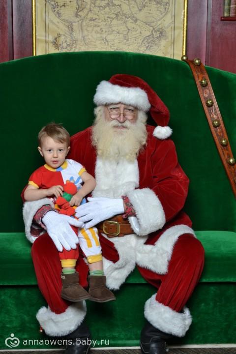 Callidus & Santa