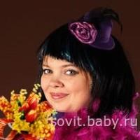 Оксана Крохалева