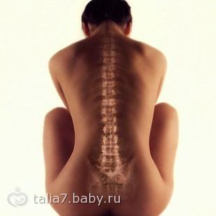 Боль в пояснице у беременных. От чего и как облегчить?