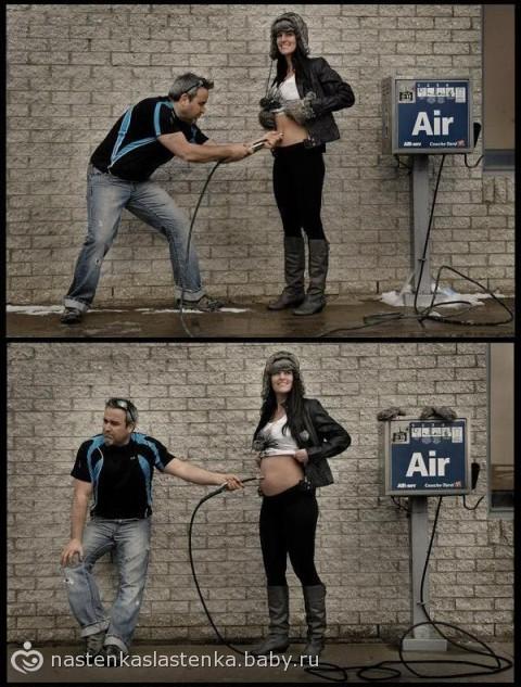 Так вот оказывается откуда берутся дети!!! ))))))))))