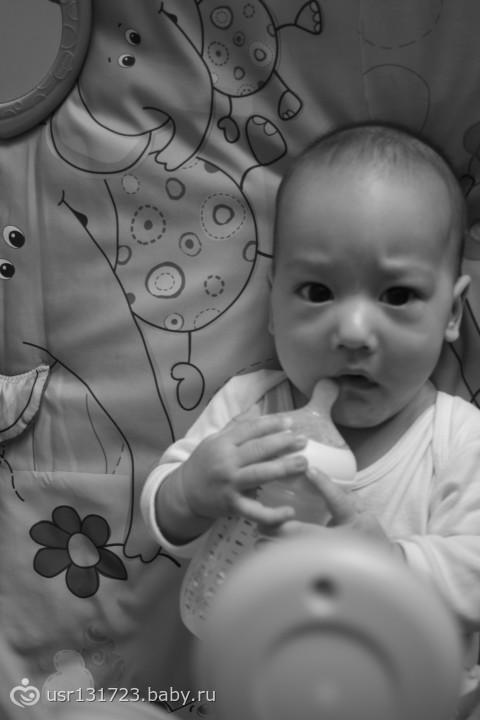 мой ангелочек ^-^