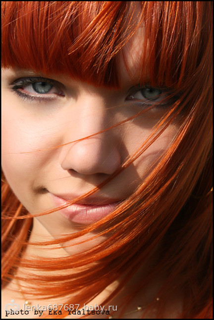 К чему снится что волосы покрасила