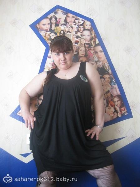 платье на мой юбилей