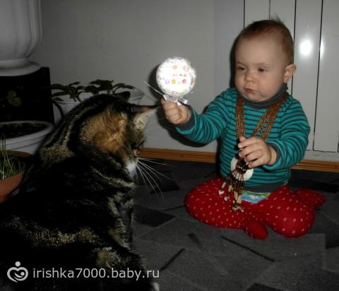 "детский конкурс ""кривляшка- симпотяшка""  2-1"