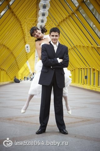 Конкурс:«Наша свадьба»(группа 2)