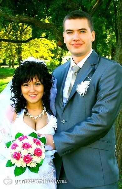 2 этап конкурса:«Наша свадьба»
