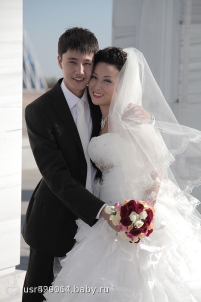 3 Этап конкурса:«Наша свадьба»(Финал)