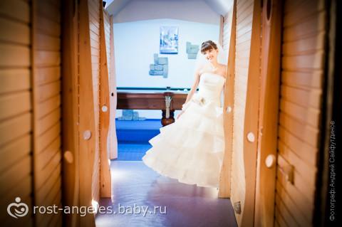 свадебное платье: продать или оставить?