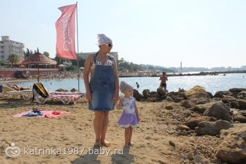 Съездили мы в Турцию. Фото. Часть 2.