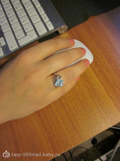 купить золотое кольцо фото
