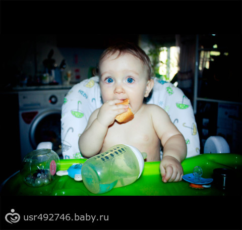 """""""ХЛЕБ ВСЕМУ ГОЛОВА!"""" инструкция от Софьи"""