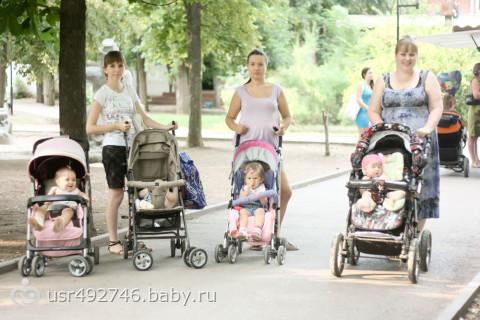 Встреча Бэбирушечек в городе Шахты (долгожданный отчет+фото)