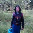 Ягодки чернички у сыночки 2012
