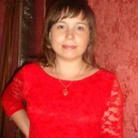 Екатерина Фалькенберг