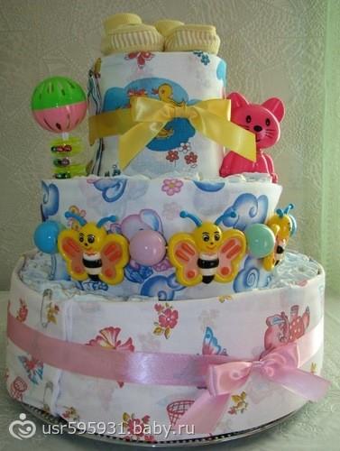 Фото торт селятино