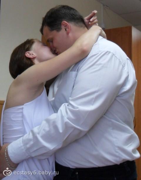 Вторая годовщина нашей свадьбы!