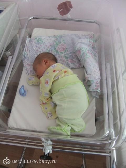 Беременность 36 недель роды вторые