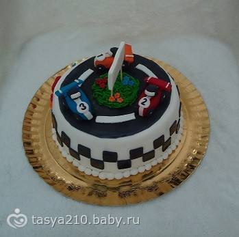 Торти для жонок фото