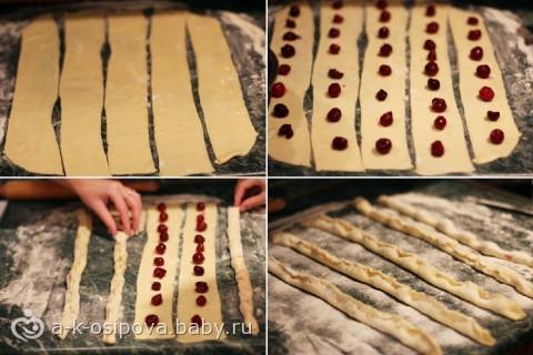 монастырска изба торт с фото