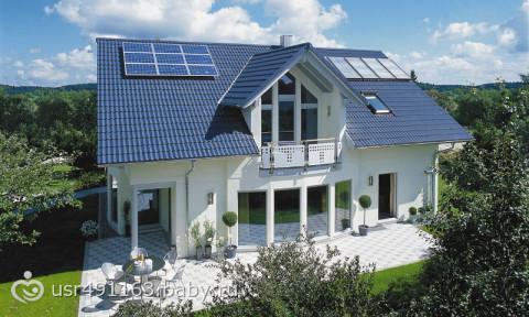 Купить дом дачу в германии берлин