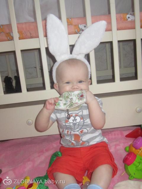 вот такие мы зайцы))