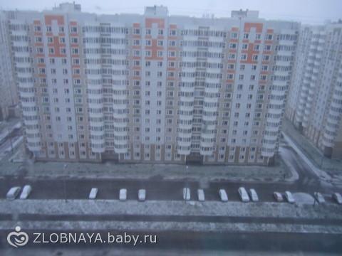 день 2 моя квартира))