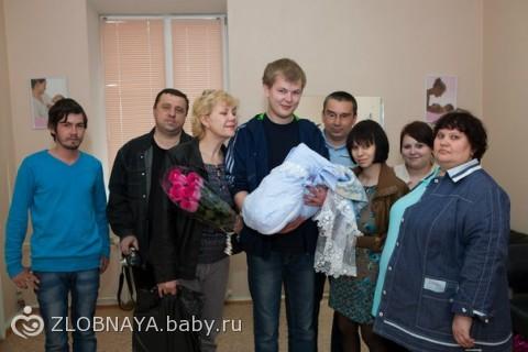 день 4й человек номер 1 в моей жизни)