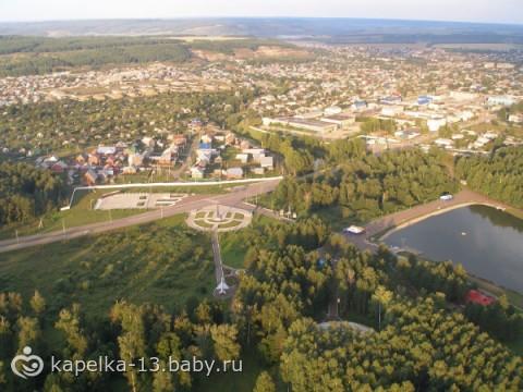 фото мой родной город семей