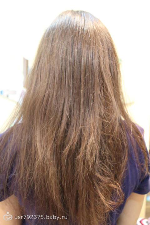 Что делать если секуться волосы