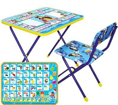 Вопрос о детской мебели