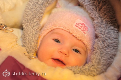 Моя снегурочка)