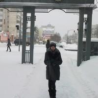 Тенцер Ольга