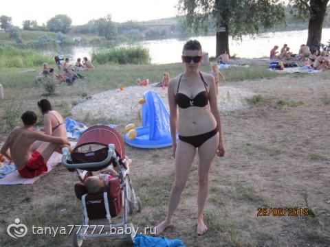 Открыли купальный сезон и мы)))