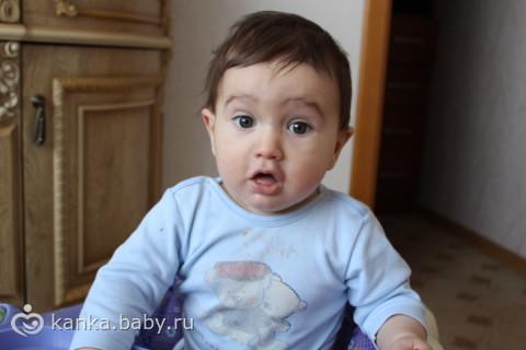 "детский конкурс ""кривляшка- симпотяшка""   2-3"