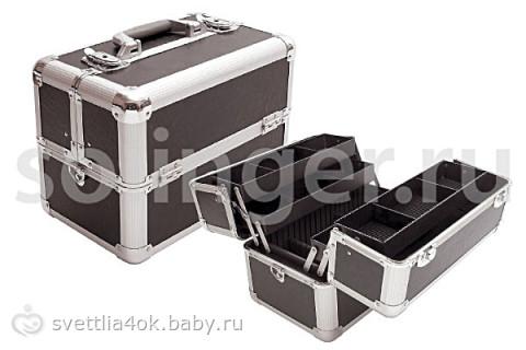 Купить в москве чемодан для косметики