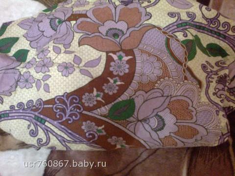 флешмоб… цвет фиолетовый