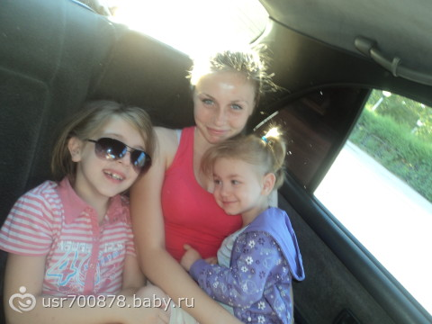Как мы съездили отдахнуть (много фото)