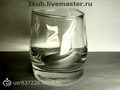 """Оксаныч, ты меня вдохновила своими """"пьяными"""" стаканами :)))"""