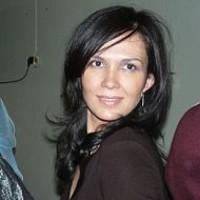 Лилия Вовденко