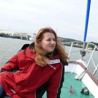 Galina Shevtsova
