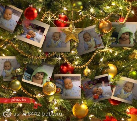 Новогоднее настроение (фото) ))))))